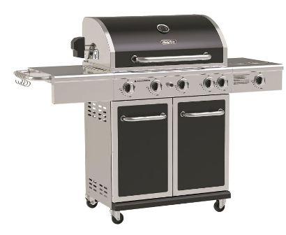 Barbecue Martin Capri