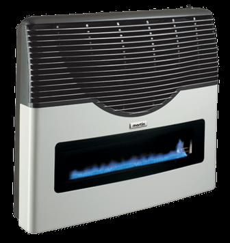 Martin mdv20vp direct vent wall heater propane for Radiateur salle de bain castorama